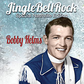 Jingle Bell Rock (Special Nashville Edition) by Bobby Helms