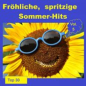 Top 24: Fröhliche, spritzige Sommer-Hits, Vol. 5 van Various Artists