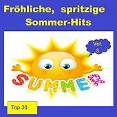 Top 24: Fröhliche, spritzige Sommer-Hits, Vol. 3 van Various Artists