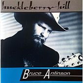 Huckleberry Hill by Bruce Anfinson
