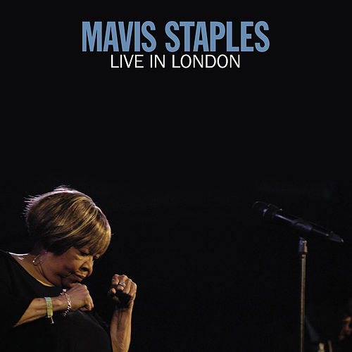 No Time For Cryin' (Live) by Mavis Staples