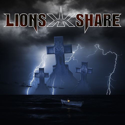 Lion's Share by Lion's Share