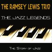 The Jazz Legends (The Story of Jazz) von Ramsey Lewis