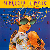 Yellow Magic Orchestra USA by Yellow Magic Orchestra