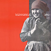 Technodelic by Yellow Magic Orchestra