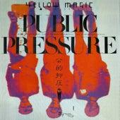 Public Pressure de Yellow Magic Orchestra