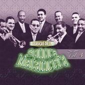 Clásicas de la Sonora Matancera (Vol. 4) de La Sonora Matancera