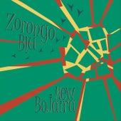 Zorongo Blu by New Bojaira