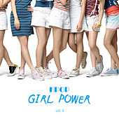 KPOP - Girl Power Vol. 4 de Various Artists