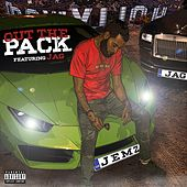 Out the Pack by Jemz
