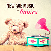 New Age Music for Babies - Soft Music for Relaxation von Lullabies for Deep Meditation