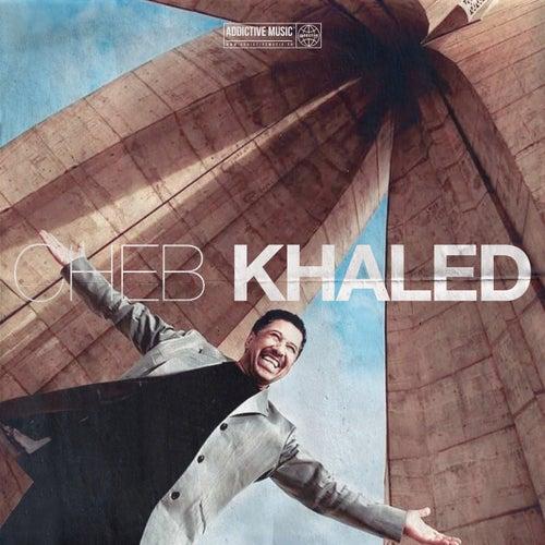 The Best Of Cheb Khaled de Khaled (Rai)