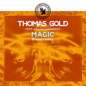 Magic (filous Remix) fra Thomas Gold