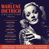 The Marlene Dietrich Collection de Marlene Dietrich