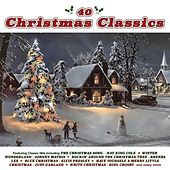 40 Christmas Classics by Various Artists