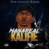 Kalifié by Manareal