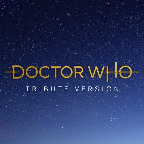 Doctor Who Theme (Emotional Tribute) von Alala