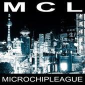 Energy & Panic Mixes von MCL Micro Chip League