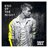 End Of The Night de Danny Avila