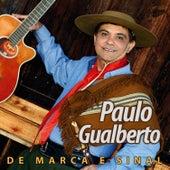 De Marca e Sinal de Paulo Gualberto