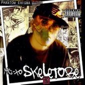 MC Xo Skeletor 2 de Phantom Enigma