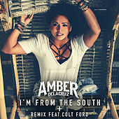 I'm from the South by Amber DeLaCruz