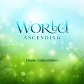 World Ascending de Diane Arkenstone