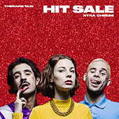 Hit Sale Xtra Cheese de Therapie TAXI