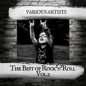 The Best of Rock'n'Roll Vol.2 von Various Artists