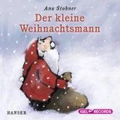 Der kleine Weihnachtsmann by Anu Stohner