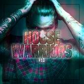 House Warriors #10 von Various Artists