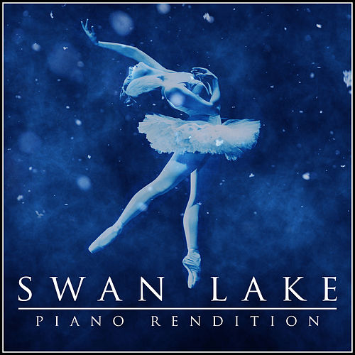 Swan Lake (Piano Rendition) von The Blue Notes