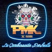 Pmk: La Combinación Perfecta de Dj Pirata