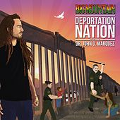 Deportation Nation de Big Mountain