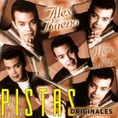 Corazón Duro (Pistas Originales) by Alex Bueno
