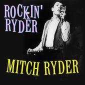 Rockin' Ryder de Mitch Ryder