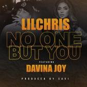 No One But You (feat. Davina Joy) de Lil Chris
