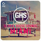 Global House Sounds - Miami, Vol. 4 by Various Artists