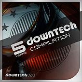 5 Years Downtech Compilation von Various