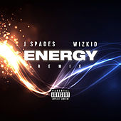 Bad Energy (Stay Far Away) Remix by J Spades