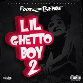 Lil Ghetto Boy 2 by Footz the Beast