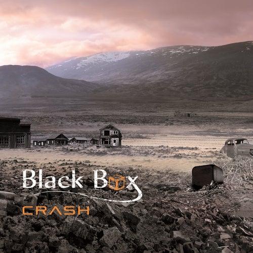 Crash von Black Box