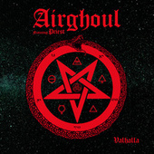 Valhalla by Airghoul