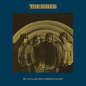 The Kinks Are The Village Green Preservation Society (2018 Digital Deluxe) de Various Artists