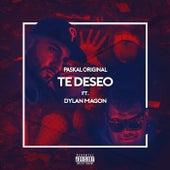 Te Deseo (feat. Dylan Magon) von Paskal Original