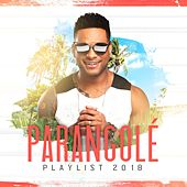 Playlist 2018 de Parangolé
