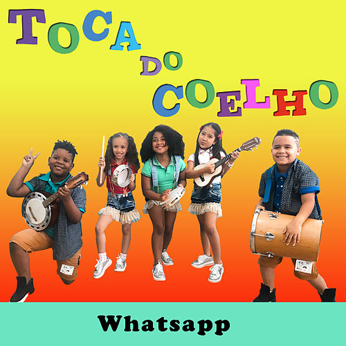 Whatsapp de Toca do Coelho