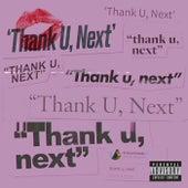 thank u, next de Ariana Grande