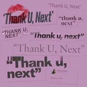 thank u, next by Ariana Grande