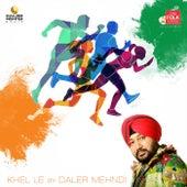 Khel Le by Daler Mehndi (1)